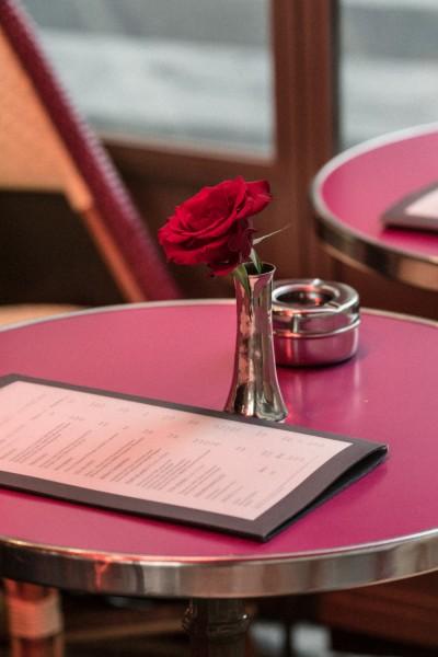 romantisme parisienne