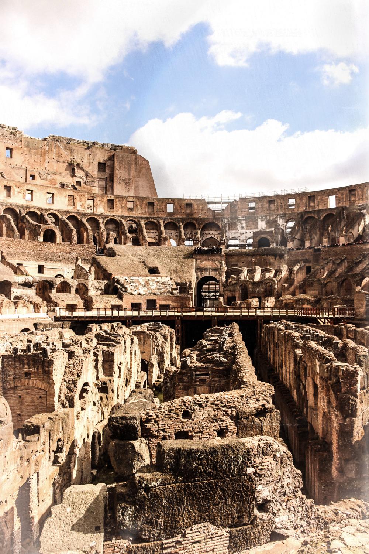 rome colysée