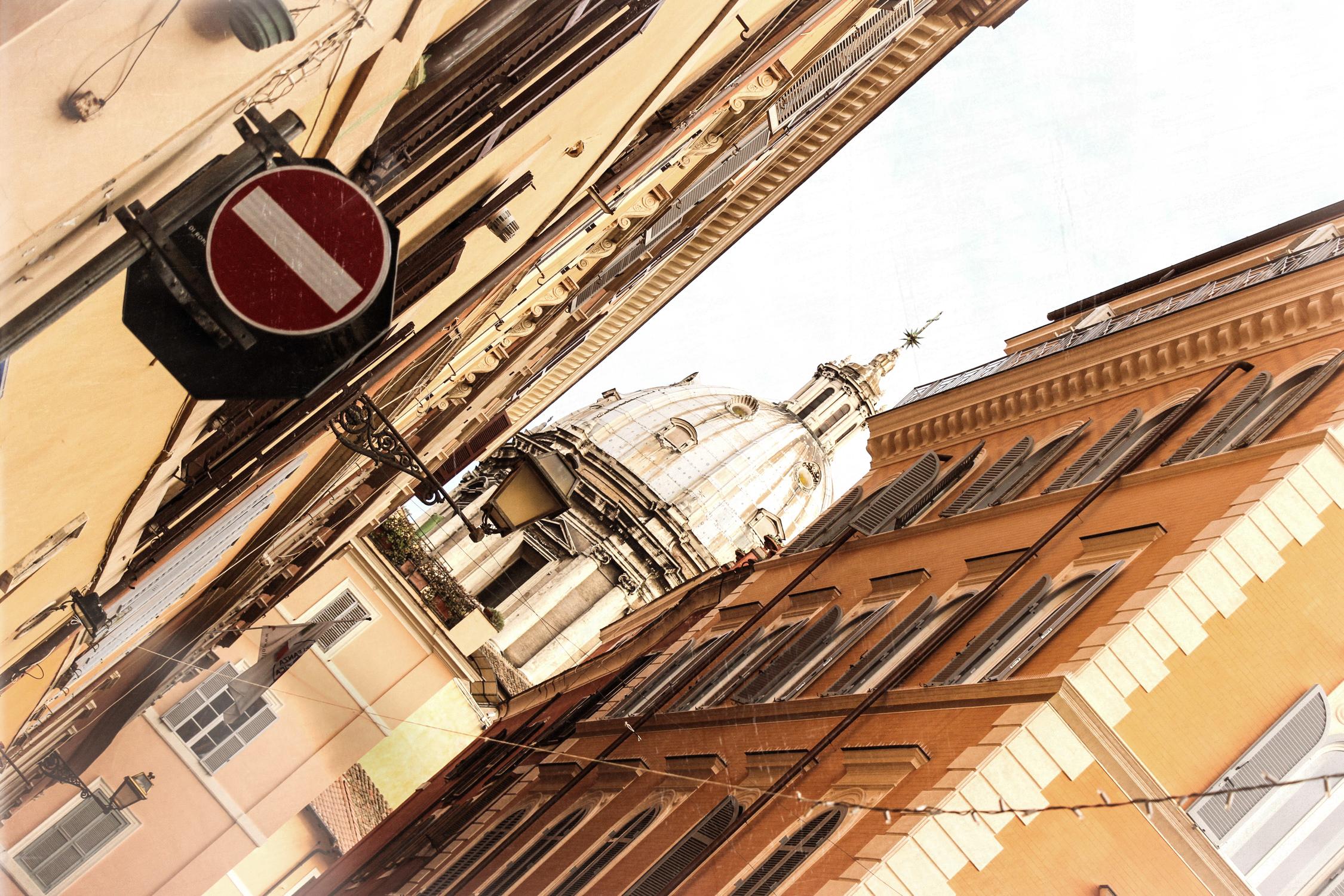 rome rues