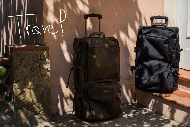 sac voyage eastpack