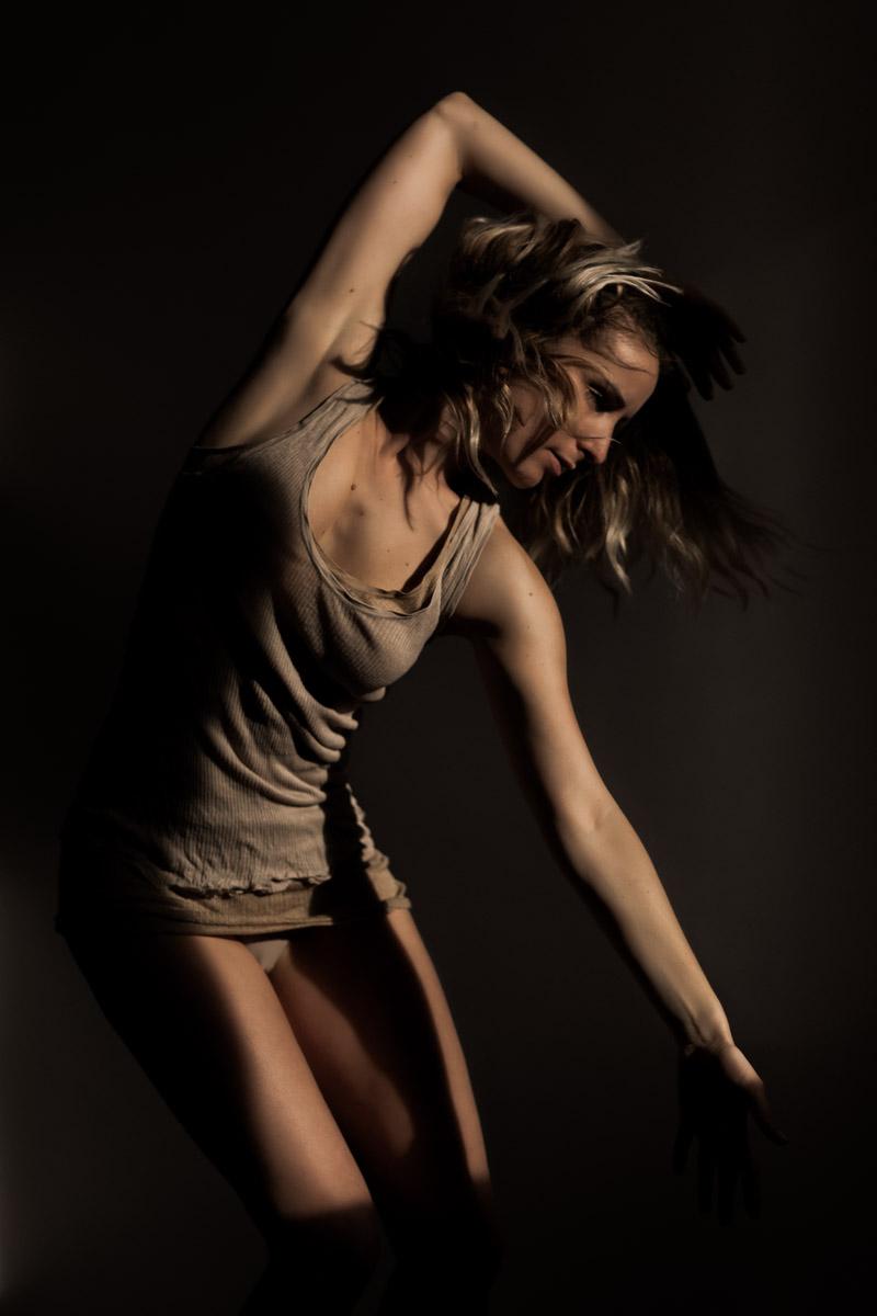 laura jouvet danseuse chorégraphe