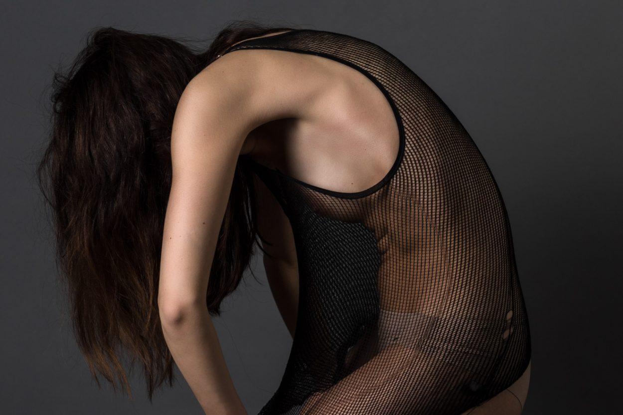 Danse Magali Lange
