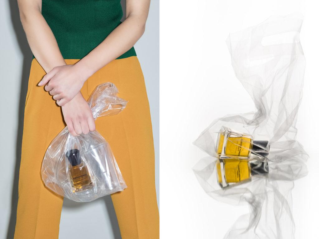 perfume Frapin