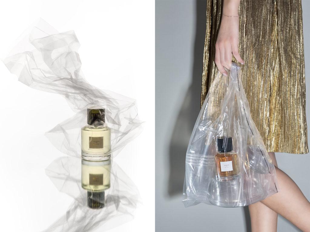 perfume Cire Trudon