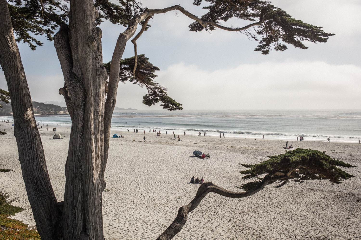 Carmel by the sea USA