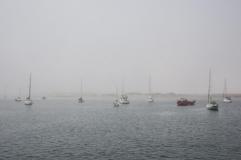 Morro bay USA