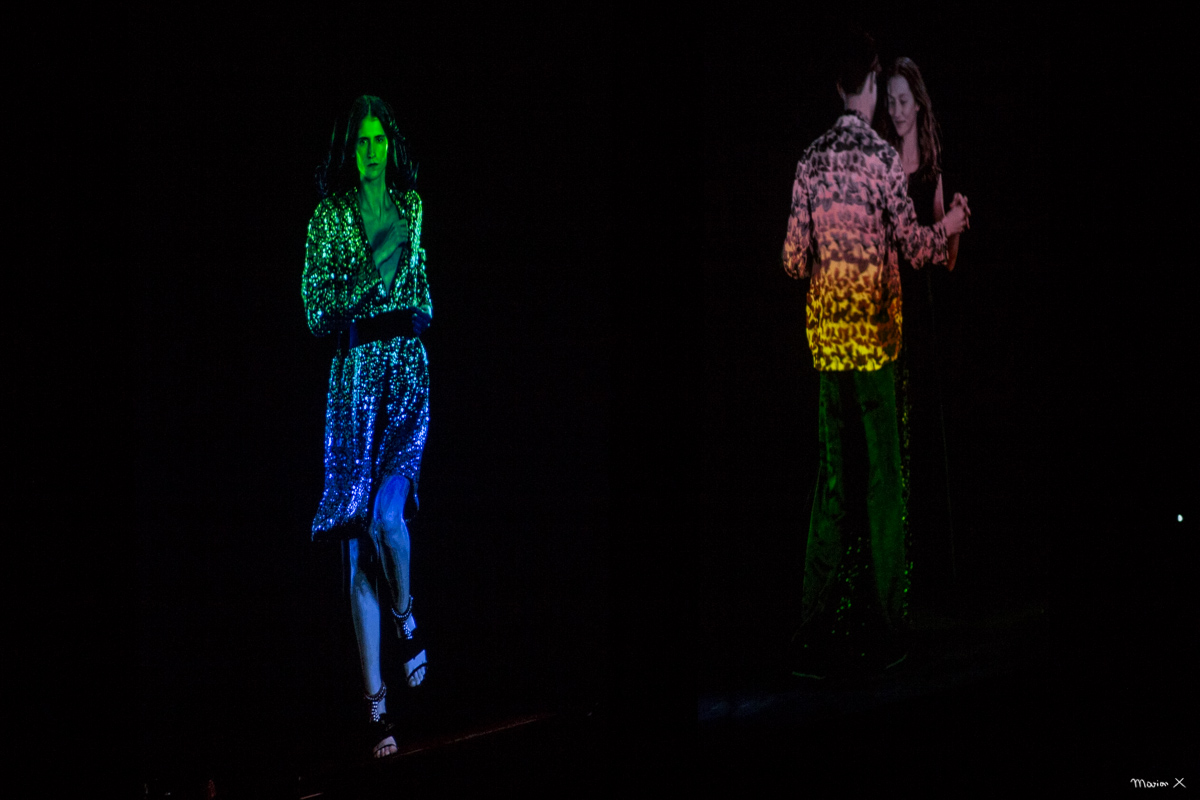 dries van noten exhibition - © marion leflour-1