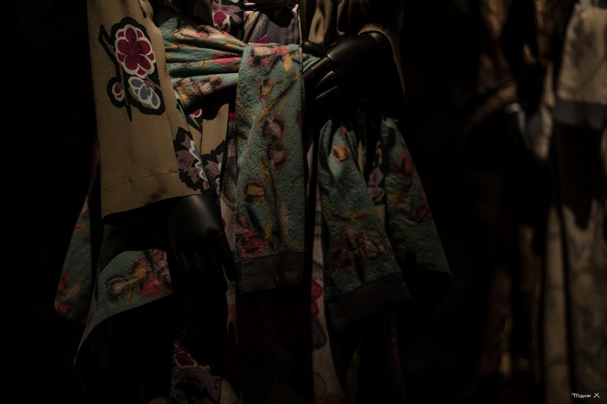 dries van noten exhibition - © marion leflour-6