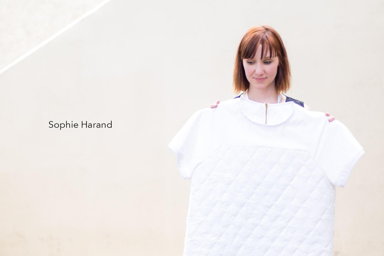 Sophie Harand copie