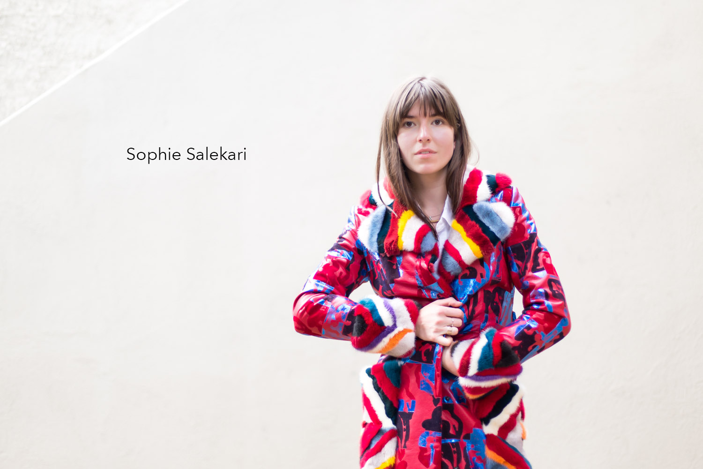 Sophie Sälekari copie