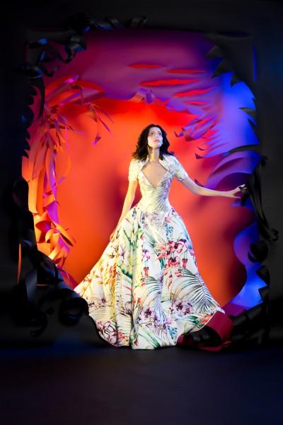 julien fournie haute couture ete 2016