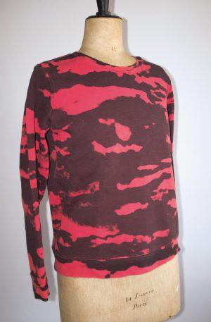 APC Sweat shirt T38-40 / 30€