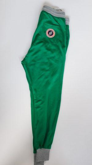 SWEET PANTS Jogging vert baggy T40 / 20€