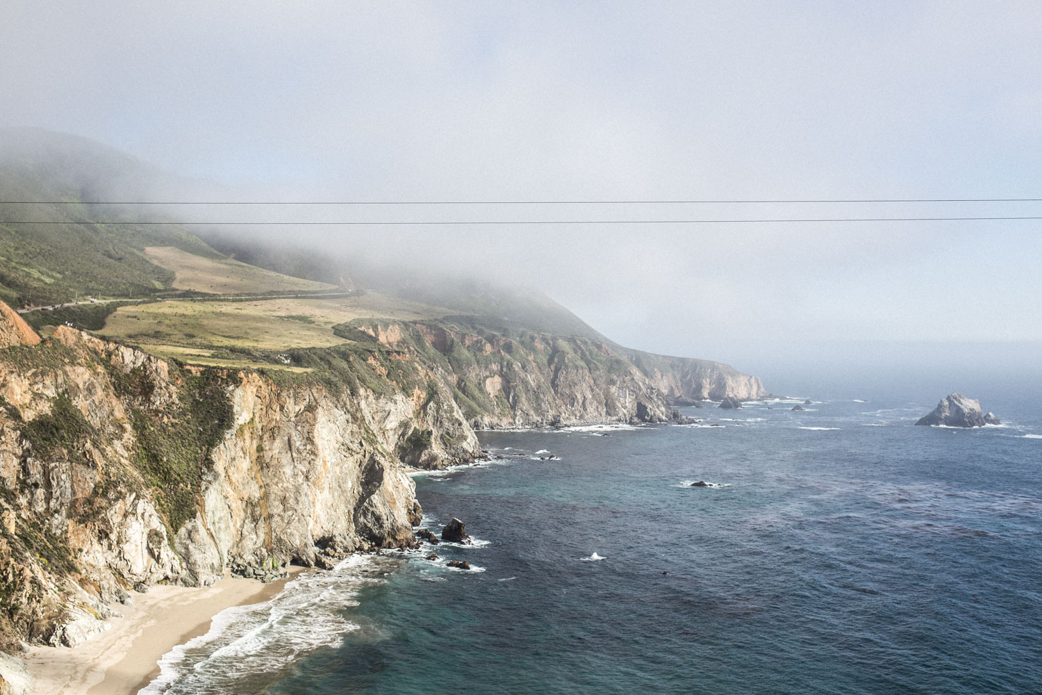big sur USA