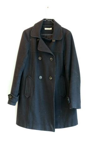 SESSUN manteau lainage T38 - 30€