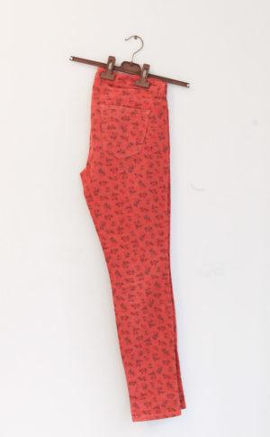 CURRENT ELLIOTT pantalon velour T29 (T40) - 20€