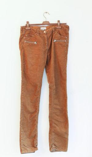 ISABEL MARANT pantalon velour T40 - 30€