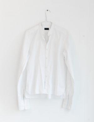 LANVIN chemise blanche T40 - 20€