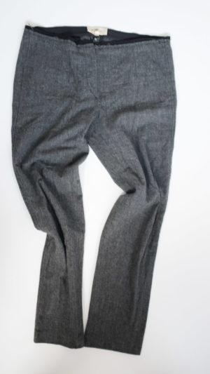ISABEL MARANT Pantalon en lainage grisT40 / 30€