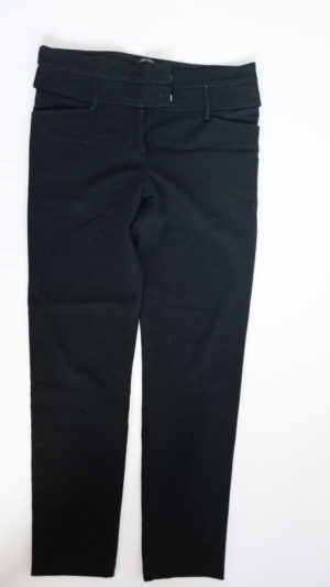 ISABEL MARANT Pantalon en lainage noir T40 / 50€